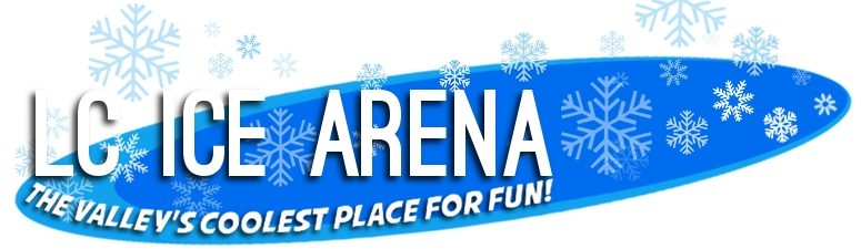 LC Ice Arena - The Valley's Coolest Place For Fun